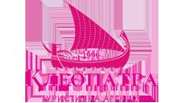 Туристична агенція Клеопатра логотип