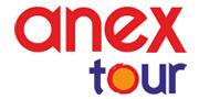Anex Tour логотип
