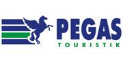 Pegas Touristik логотип