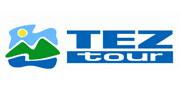 Tez Tour логотип