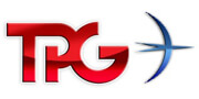 TPG логотип