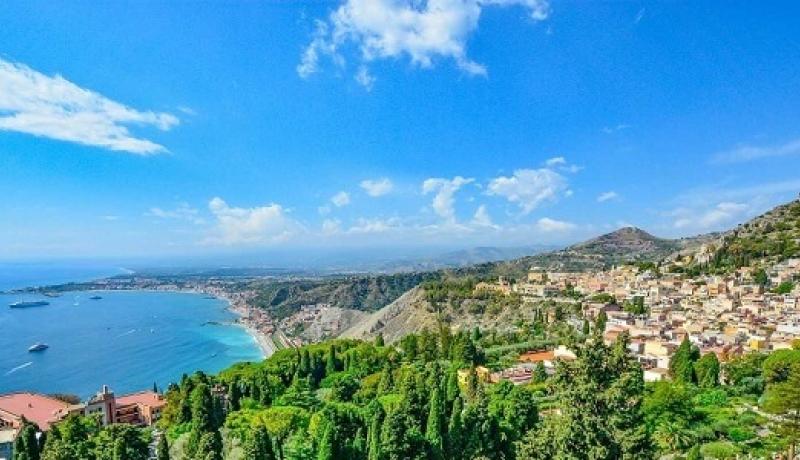 Дізнайтесь про наймальовничіші місця Сицилії фото