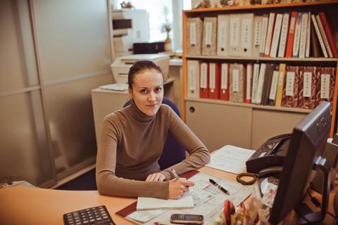 Дмитрук Ірина Юріївна