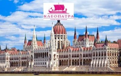 Тури в Угорщину Будапешт фото