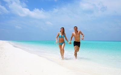 Якими побачили Мальдіви наші туристи фото