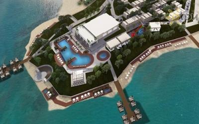 Новий готель Aurum Moon Holiday Resort 5* в Бодрумі фото