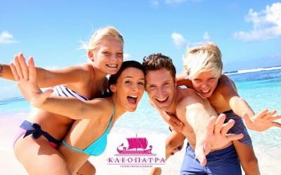 Дізнайтесь про Готелі Болгарії з власним пляжем та системою все включено фото
