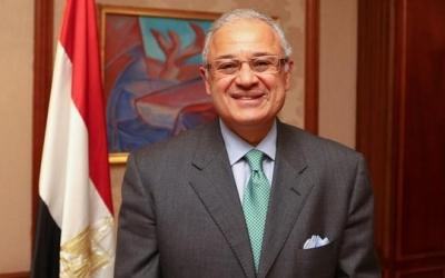 Зустріч з міністром туризму Єгипту Hisham Zazou фото