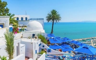 Чотири причини поїхати на відпочинок до Тунісу фото