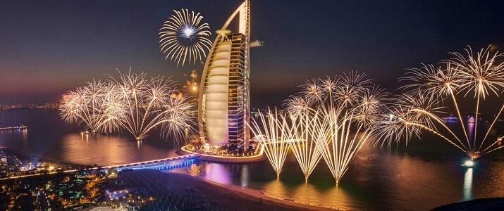 Новий рік в Дубаї що подивитись куди піти фото