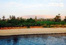 Круїз по Нілу на комфортабельному п'ятизірковому кораблі фото